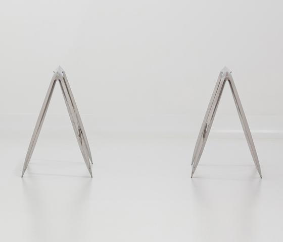 Koza von Zieta | Tischböcke / Tischgestelle