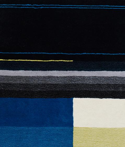 Colour Carpet de Hay | Alfombras / Alfombras de diseño
