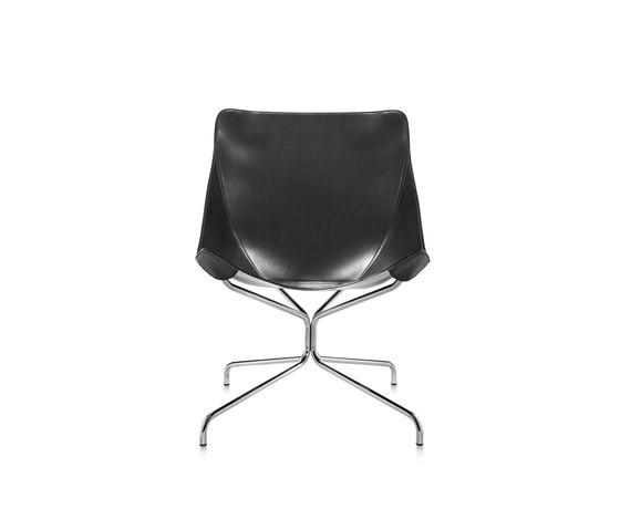 Cocos P armchair von Frag   Loungesessel