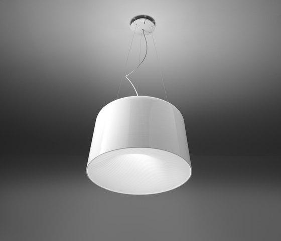 Polinnia suspension lamp by Artemide | General lighting