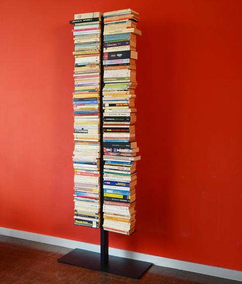 booksbaum de Radius Design | Bibliothèques