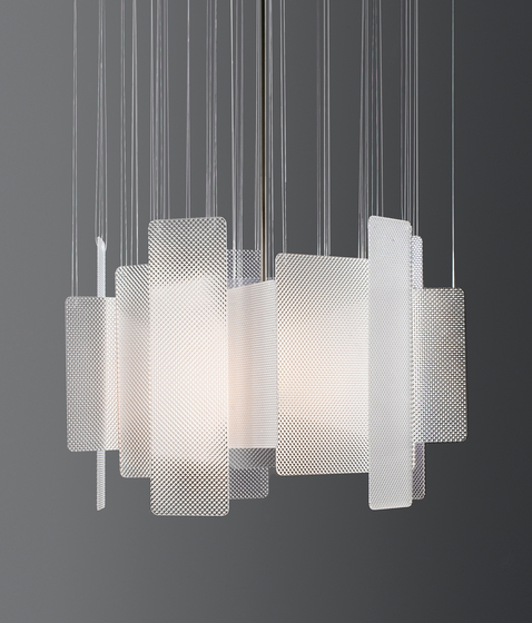 Intersect Light by Miranda Watkins | General lighting