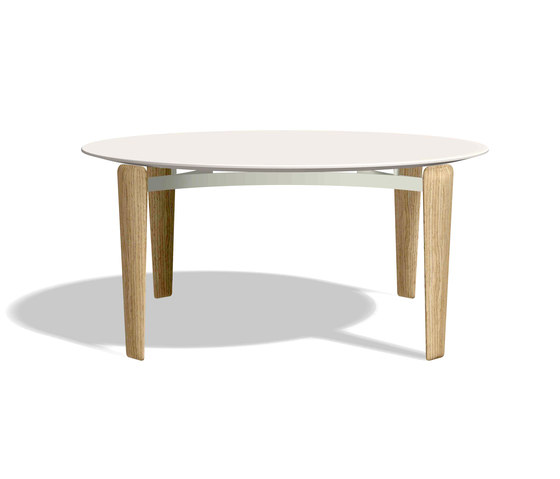 Tablet dining table by ARFLEX | Dining tables