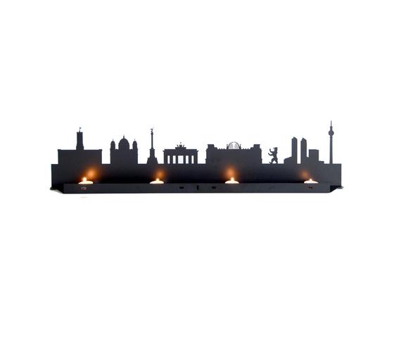 citylight by Radius Design | Wall decoration