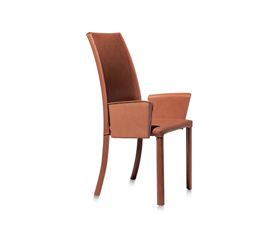 Evia HP armchair by Frag | Restaurant chairs