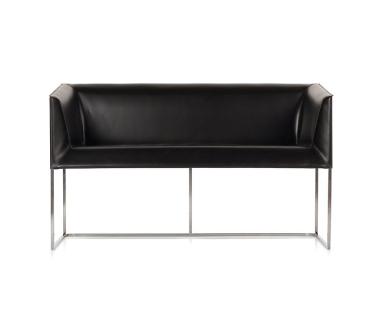 Gavi TS two seater sofa by Frag | Lounge sofas