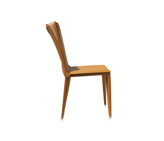 Latina H side chair by Frag | Restaurant chairs