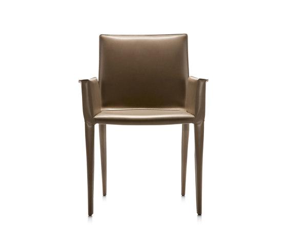 Latina P | armchair di Frag | Sedie