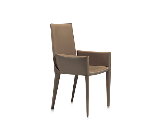 Latina HP armchair by Frag | Restaurant chairs
