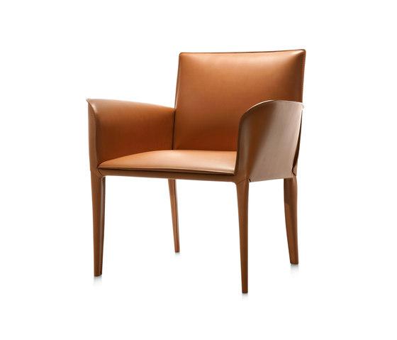 Latina L | lounge armchair von Frag | Sessel