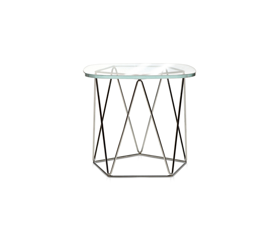 Leros by Frag | Side tables