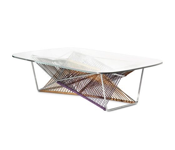 Tilos MC coffee table de Frag | Tables d'appoint