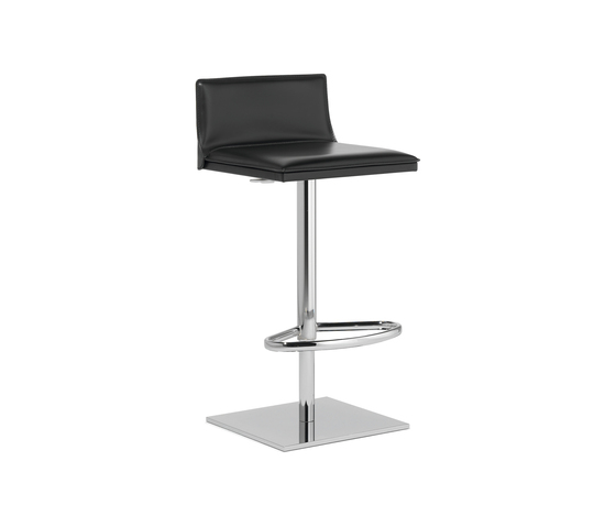 Latina GP height-adjustable stool de Frag | Tabourets de bar