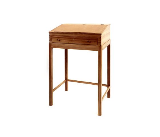 Writing desk de Carl Hansen & Søn | Atriles