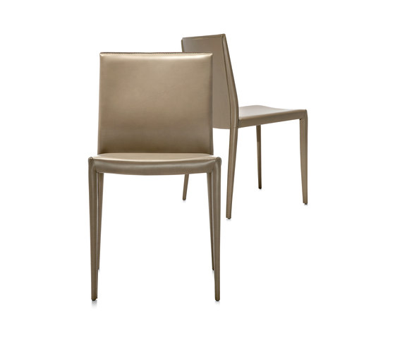 Lilly side chair de Frag | Chaises de restaurant