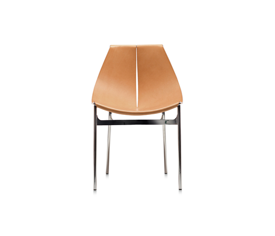 Lyo side chair by Frag | Restaurant chairs