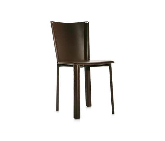 Malvina by Frag | Restaurant chairs
