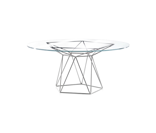 Mogador by Frag | Dining tables