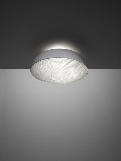 Spilli ceiling lamp by Artemide | General lighting