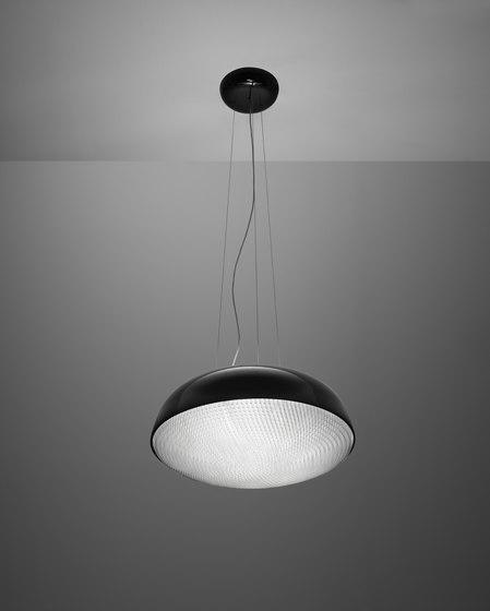 Spilli suspension lamp by Artemide | General lighting