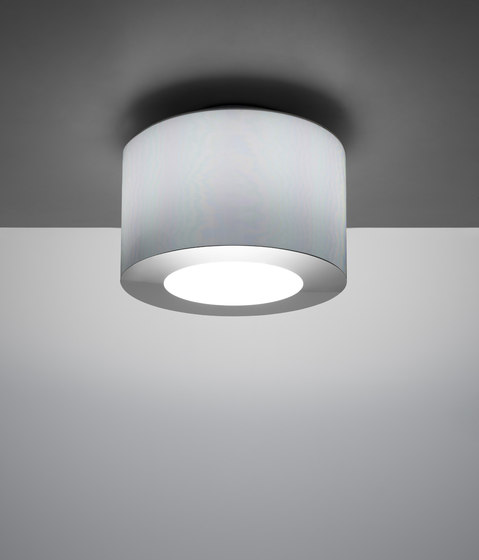 Tian Xia 500 ceiling lamp by Artemide | General lighting