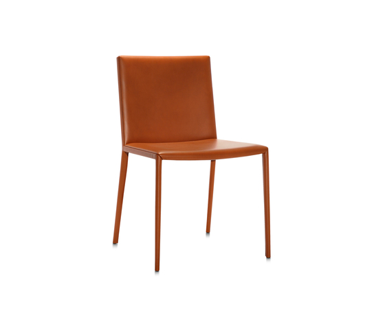 Nika side chair by Frag | Restaurant chairs