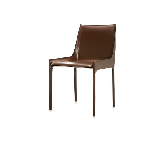 Nisidia Young side chair by Frag | Restaurant chairs