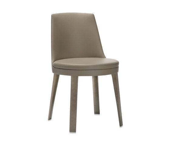 Ponza side chair by Frag | Restaurant chairs