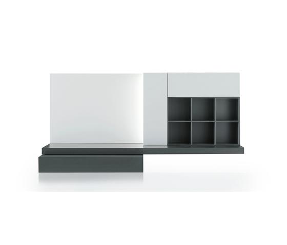 Modern de PORRO | Conjuntos de salón