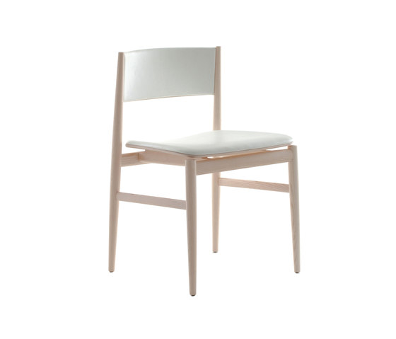 Neve chair by PORRO | Visitors chairs / Side chairs