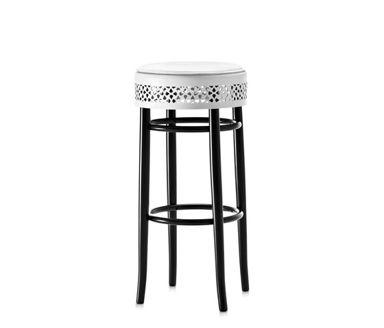 Titti C counter stool de Frag | Taburetes de bar