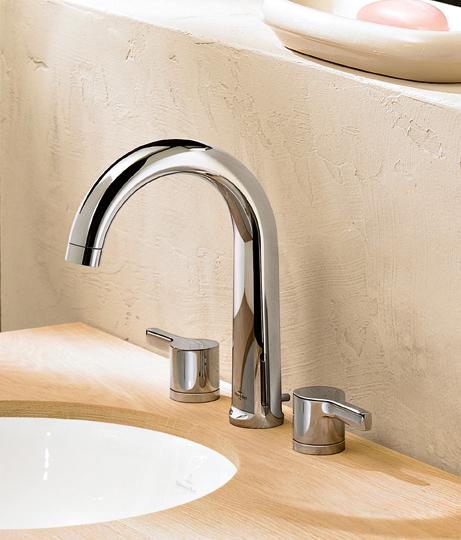 Soul by Villeroy & Boch | Wash-basin taps