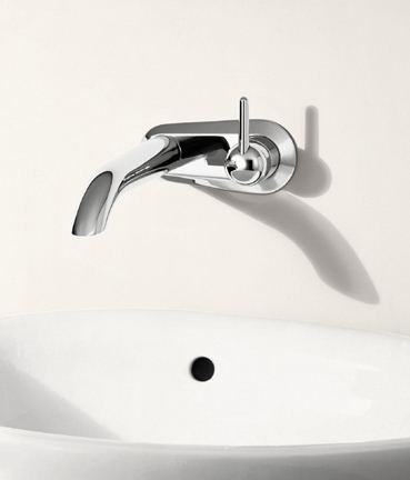 Source by Villeroy & Boch | Wash-basin taps