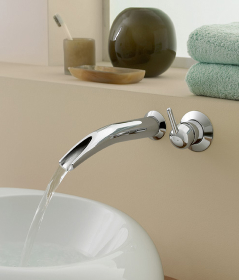 Source Flow by Villeroy & Boch | Wash-basin taps