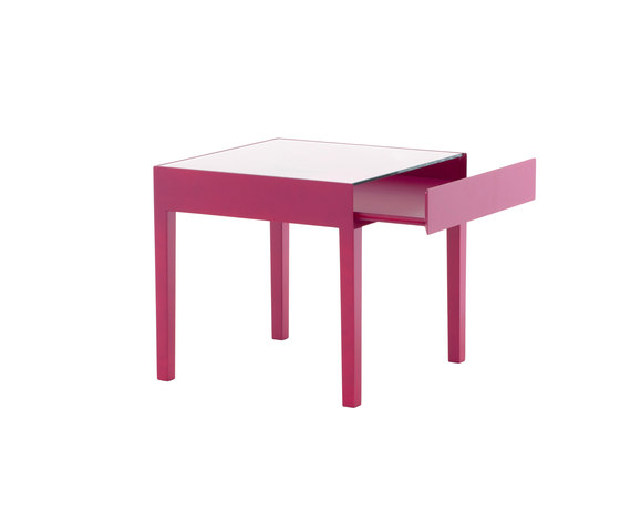Showcase table by PORRO | Side tables
