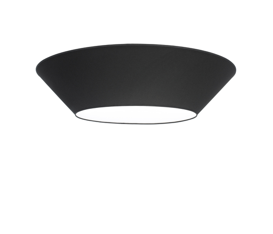 HALO large black by LND Design | General lighting