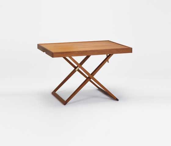 Folding Table By Rud Rasmussen Product