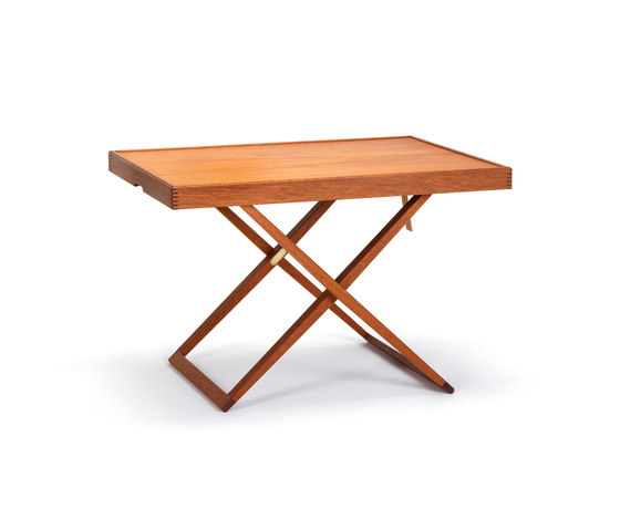 Folding Table by Carl Hansen & Søn | Coffee tables