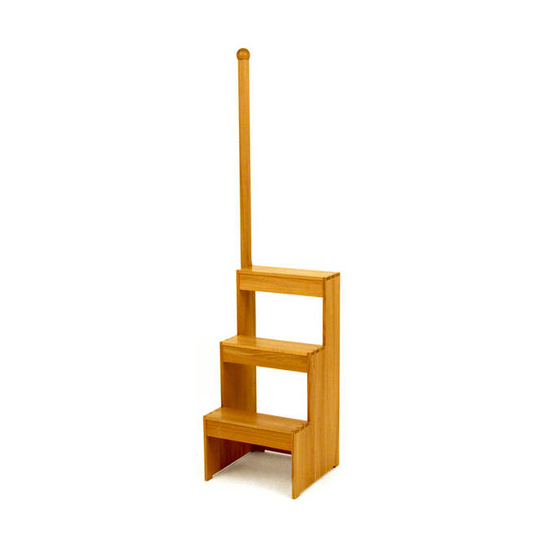 Library ladder by Carl Hansen & Søn | Library ladders