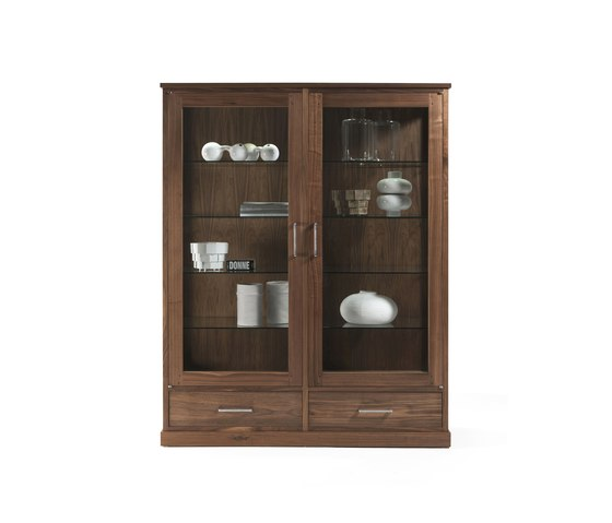 Colonia 2011 by Riva 1920 | Display cabinets