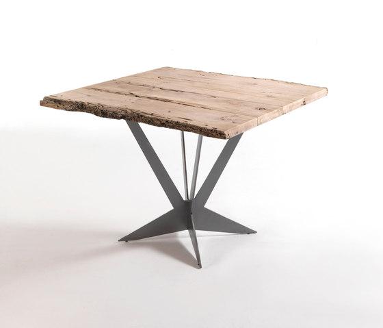 Tavolo by Riva 1920 | Dining tables