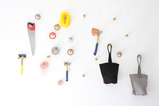 cork peg hook von molo | Handtuchhaken