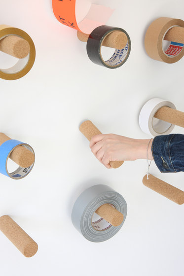cork peg hook de molo | Crochets/Patères