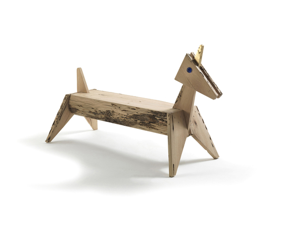 Unicorno di Riva 1920 | Panche