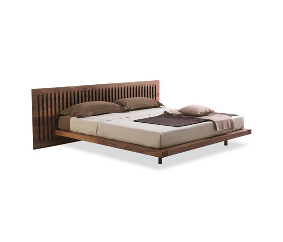 Soft Wood by Riva 1920 | Double beds