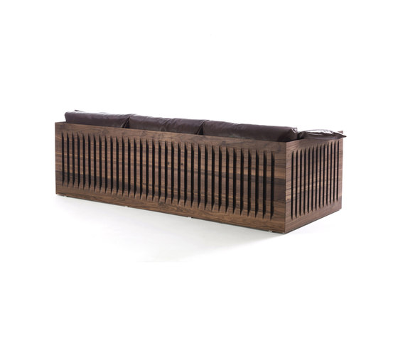 Soft Wood by Riva 1920 | Lounge sofas
