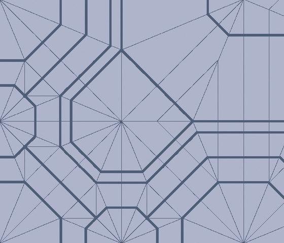 Fold 43 di Svensson | Tessuti tende