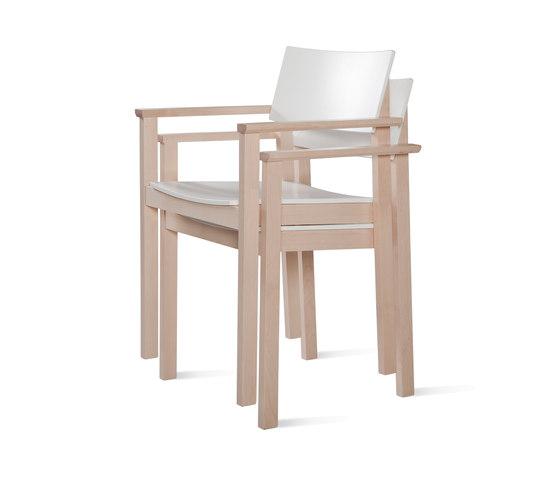 KS 397 by Balzar Beskow | Restaurant chairs