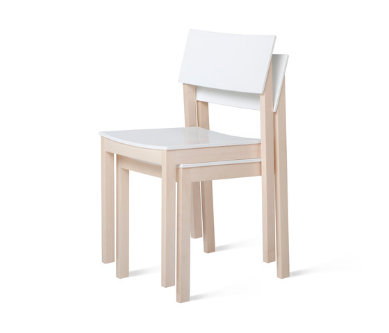 S 397 by Balzar Beskow | Restaurant chairs