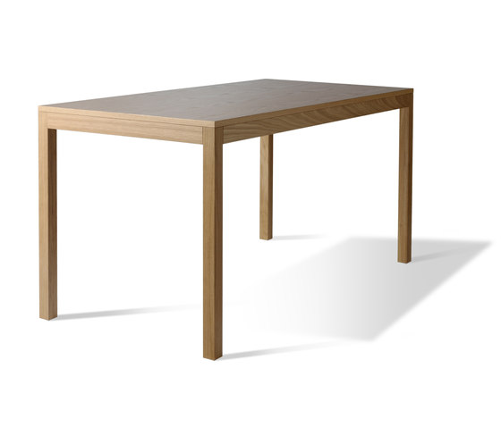 Line by Balzar Beskow | Canteen tables